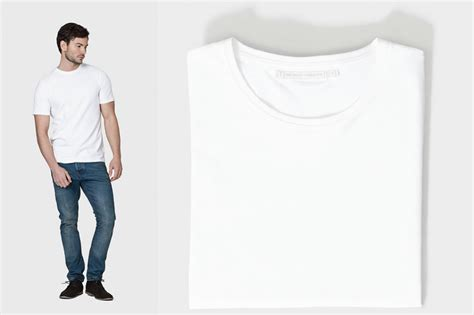 T Shirt Dili White the complete guide to s basic t shirts michael 84