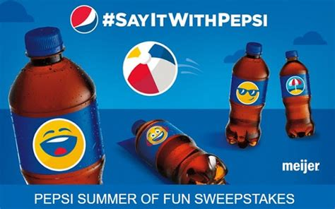 Pepsi Cola Sweepstakes - pepsi summer of fun instant win and sweepstakes sweepstakesbible