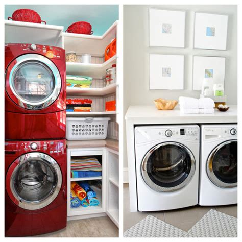 Rugs Sears Poll Stackable Or Side By Side Washer And Dryer