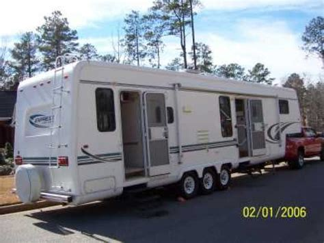 2 bedroom rv 5th wheel autos post