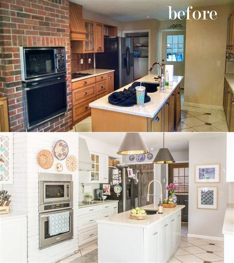 5 diy budget kitchen renovations diy thought
