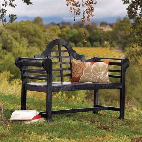 grandin road bench 34 best images about exteriors on pinterest replacement