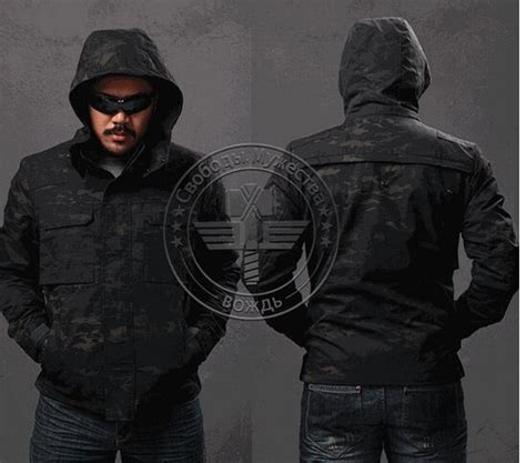 Jaket Cowok Terbaru Jaket Waterproof Black Softshell Tad Polos popular tactical jackets buy cheap