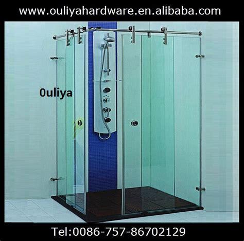 Cheap Frameless Shower Doors Get Cheap Sliding Glass Shower Doors Frameless Aliexpress Alibaba
