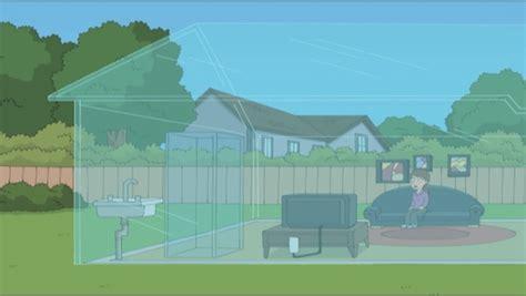 seth macfarlane house seth macfarlane s cavalcade of cartoon comedy he who lives in a glass house