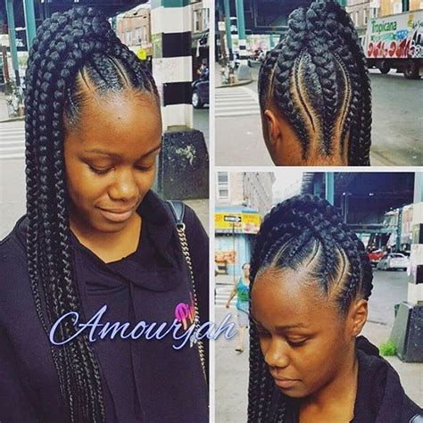 goddess braids love this style love your your skin too 17 best images about braids on pinterest ghana braids