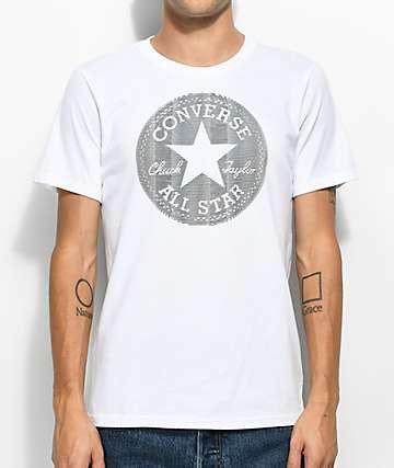 Kaost Shirt Converse Classic converse shoes new classic styles zumiez
