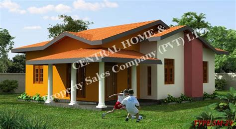 New Home Floor Plans Central House Amp Property Sales Company Pvt Ltd