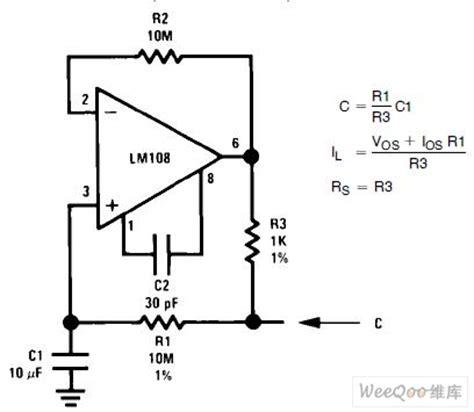 capacitor voltage multiplier circuit multiplier of capacitor circuit automotive circuit circuit diagram seekic
