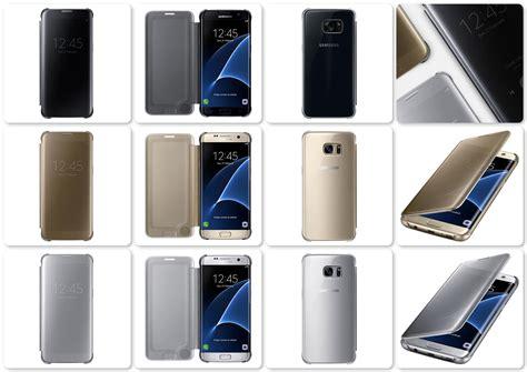 Harga Samsung S7 Shopee jual mirror cover flip for samsung galaxy s7