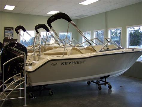 key west boats 203 dfs for sale key west 203 dfs boats for sale boats