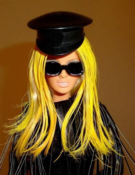 lady gaga action figures toys bobble heads 126 best images about famous people as dolls or action