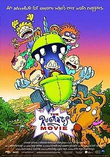 the rugrats movie wikipedia