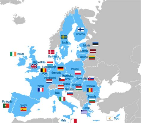 carta di soggiorno ue i paesi dove vivere e lavorare con permesso di soggiorno ue