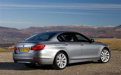 2010 5 Series Bmw by Bmw 5 Series F10 2010 Car Review Honest