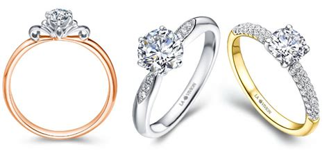promise rings by la vivion difference between an