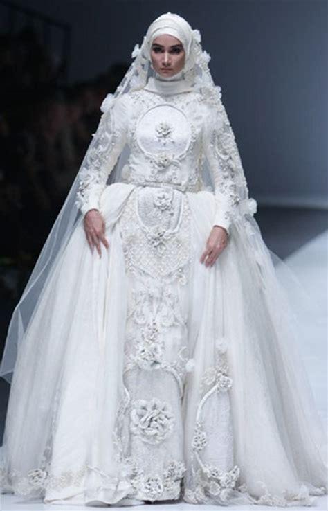 contoh model baju kebaya pengantin terbaru 2016 apexwallpapers com contoh gambar kebaya muslim pengantin 2016