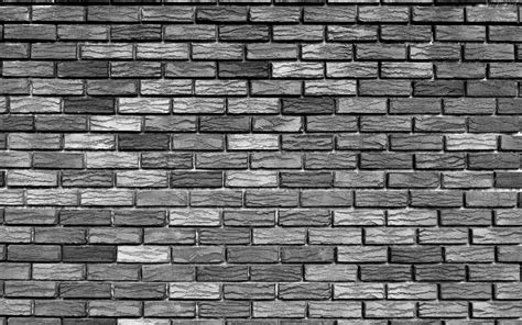 black and white brick wallpaper reasons castle home inspections llc house ideas