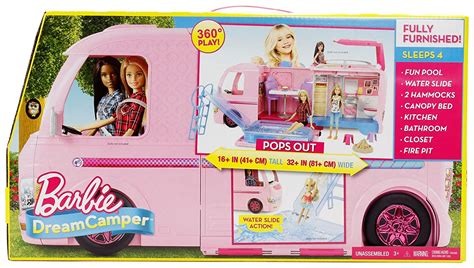fashion doll vehicles fbr34 cer vehicle fashion doll and