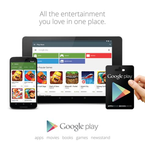 Gift Cards To India - india is getting google play gift cards available in store and at snapdeal