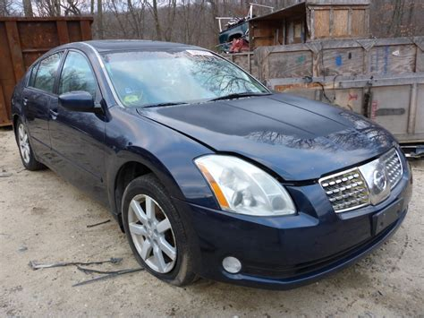 Nissan Maxima 2004 Parts by 2004 Nissan Maxima 3 5l Quality Oem Replacement Parts