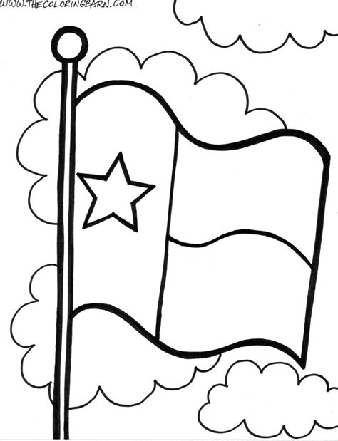 texas coloring page 1000 215 1308 coloring picture animal