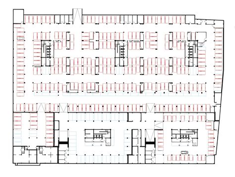 Floorplan Layout gallery of city buisness centre andreescu amp gaivoronschi
