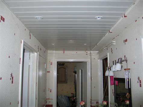 Pvc Plafond by Pvc Pour Plafond