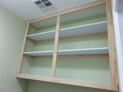 Laundry Room Cabinets Diy Laundry Room Cabinets Diy