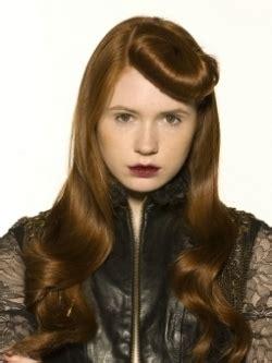 bang faux hair styles create vintage faux bangs hairstyles