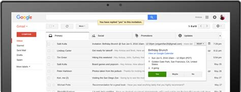 Gmail Calendar Login Gmail Free Storage And Email From