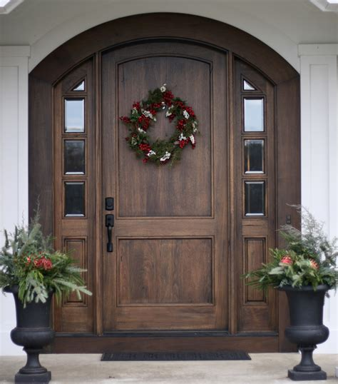Front Doors For Homes Front Door One Day I Will A House That Will Allow Me To A Front Door Like This For