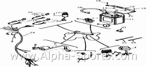 baja 250 wiring diagram 23 wiring diagram images