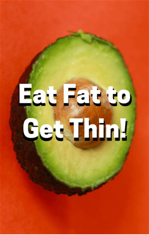 eat fats get thin dr oz healthy pasta alternatives eat to get thin