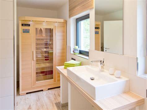 badezimmer hauptentwurf badezimmer mit infrarotkabine bestes inspirationsbild