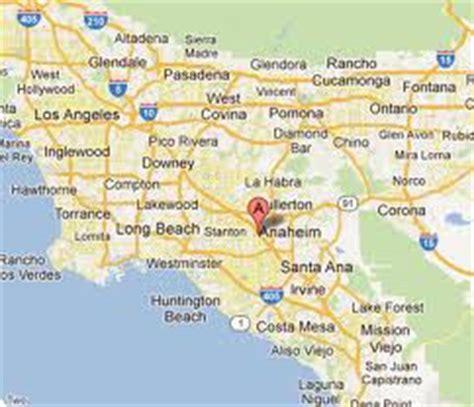 disneyland los angeles park map latest 2012