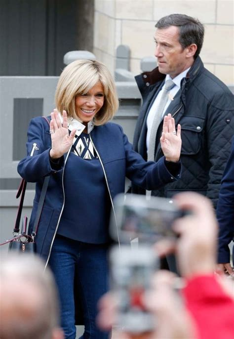 New Kitchen Trends brigitte macron style file vogue australia