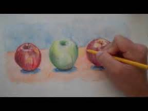 how to use water color pencils how to use watercolor pencils