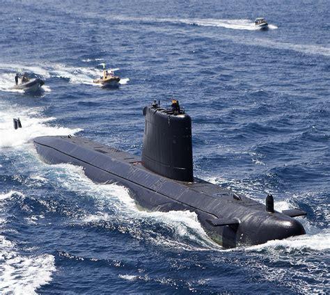 armada el armada espa 241 ola el submarino s 80 supera la fase de