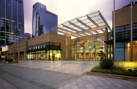 central walk shopping mall 深圳市中心城 shenzhenshopper com