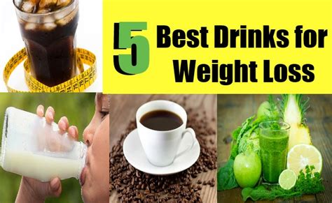 a weight loss drink 5 best drinks for weight loss find home remedy supplements