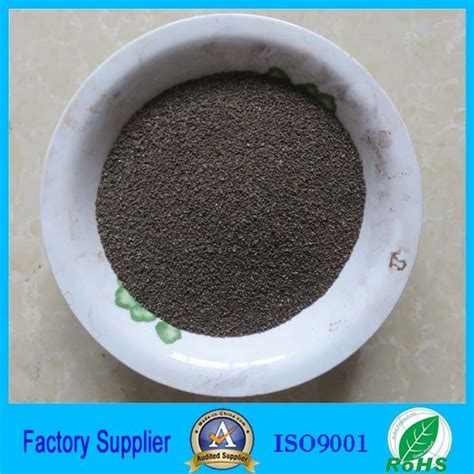 Manganese Greensend Per Zak oxidizing mineral manganese greensand for removal iron buy manganese greensand manganese