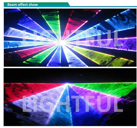 programmable laser lights 1w programmable laser light holographic projector laser
