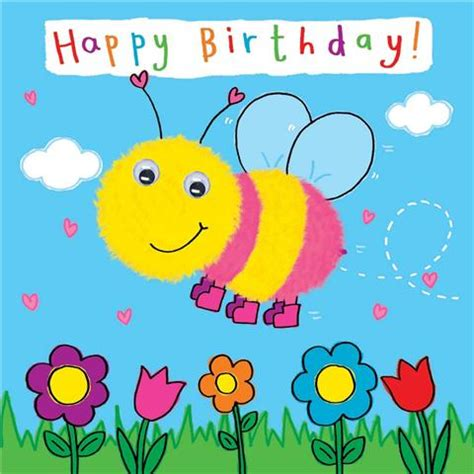 birthday cards for children to make free birthday greeting cards