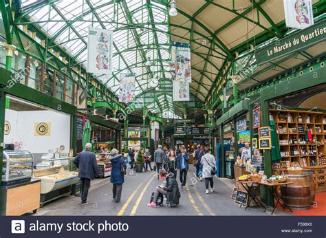 borough market stalls at borough market borough high street london