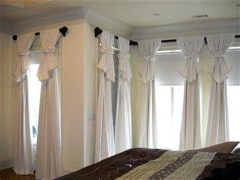 Unique Bedroom Window Treatments 17 Best Ideas About Unique Window Treatments On