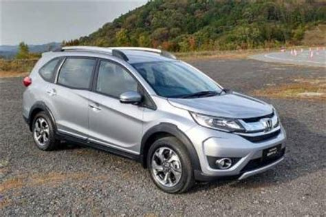 honda brv colors in orchid pearl white, carnelian red