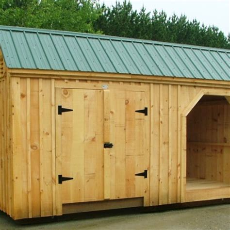 large shed plans | shed with wood storage | wooden storage