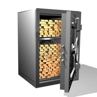 costo cassetta di sicurezza banca dove detenere oro fisico oro fisico investire in