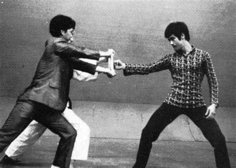 bruce lee biography part 2 a bio mechanical evaluation of bruce lee one inch punch
